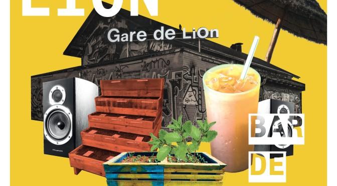 bar de lion natural addiction gare de lion kulturbahnhof wil sg. Black Bedroom Furniture Sets. Home Design Ideas