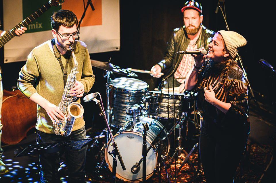 OJK Jazz Jam